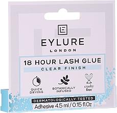 Духи, Парфюмерия, косметика Клей для накладных ресниц - Eylure 18 Hour Lash Glue Clear Finish