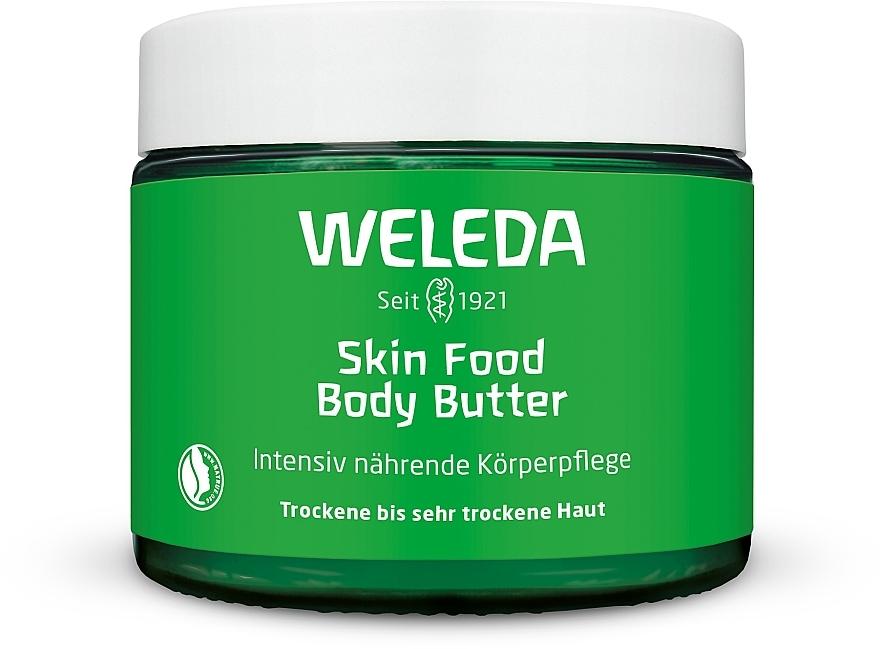 Баттер для тела - Weleda Skin Food Body Butter