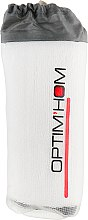 Духи, Парфюмерия, косметика Полотенце из микрофибры, белое - Optim'Hom Microfibre Towel