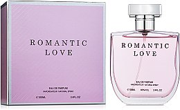 Духи, Парфюмерия, косметика Prime Collection Romantic Love - Парфюмированая вода