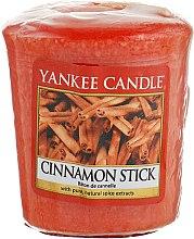 "Духи, Парфюмерия, косметика Ароматическая свеча ""Коричная палочка"" - Yankee Candle Scented Votive Cinnamon Stick"