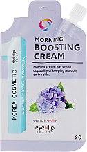 Духи, Парфюмерия, косметика Утренний укрепляющий крем для лица - Eyenlip Morning Boosting Cream
