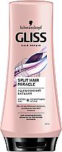 Духи, Парфюмерия, косметика Уплотняющий бальзам для поврежденных волос и секущихся кончиков - Gliss Kur Split Hair Miracle