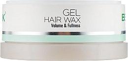 Духи, Парфюмерия, косметика Гель-воск для укладки волос - Bebak Laboratories Gel Hair Wax