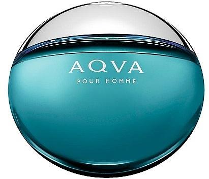 Bvlgari Aqva Pour Homme - Туалетная вода — фото N3