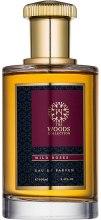 Духи, Парфюмерия, косметика The Woods Collection Wild Roses - Парфюмированная вода (тестер с крышечкой)