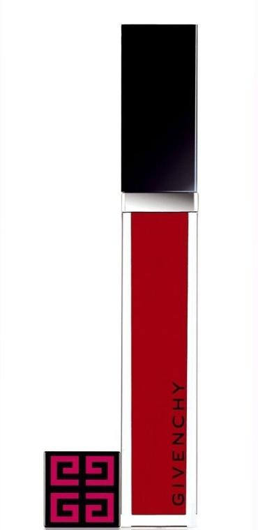 Блеск для губ - Givenchy Gloss Interdit