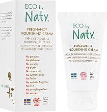 Духи, Парфюмерия, косметика Крем питательный во время беременности - Naty Pregnancy Nourishing Cream