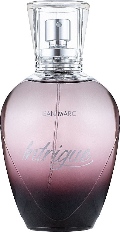 Jean Marc Intrigue - Парфюмированная вода