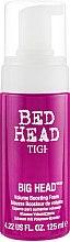 "Духи, Парфюмерия, косметика Пена для укладки волос ""Для объема"" - Tigi Bed Head Fully Loaded Big Head Foam"
