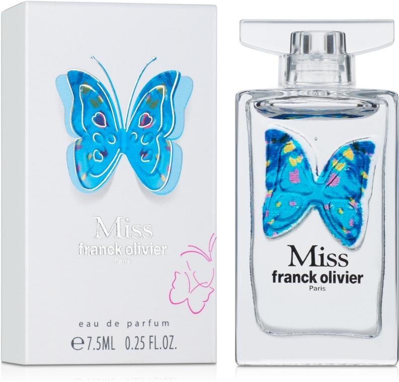 Franck Olivier Miss - Парфюмированная вода (мини)