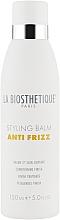 Духи, Парфюмерия, косметика Стайлинговый бальзам для волос - La Biosthetique Styling Balm AntiFrizz