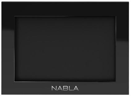 Футляр для косметики - Nabla Liberty Six Customizable Palette