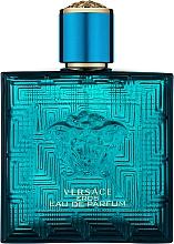 Духи, Парфюмерия, косметика Versace Eros Eau De Parfum - Парфюмированная вода