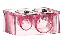 Духи, Парфюмерия, косметика Точилка для карандашей, 4109, розовая - Donegal Sharpener Pencil