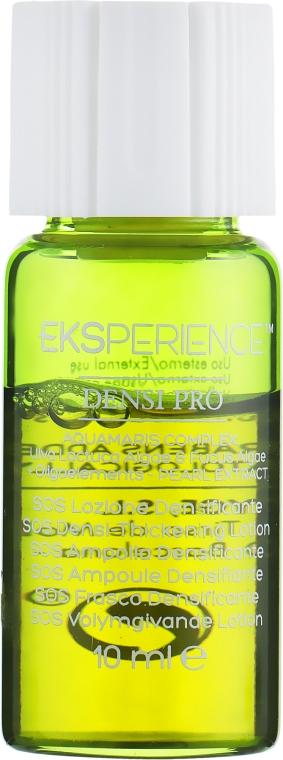 Лосьон для тонких волос - Revlon Professional Eksperience Pro Densi Lotion