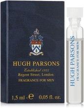 Духи, Парфюмерия, косметика Hugh Parsons Kings Road - Парфюмированная вода (пробник)