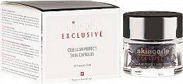 """Духи, Парфюмерия, косметика Клеточные капсулы """"Идеальная Кожа"""" - Skincode Exclusive Cellular Perfect Skin Capsules"""