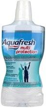 """Духи, Парфюмерия, косметика Ополаскиватель для полости рта """"Комплексная защита"""" - Aquafresh Multi Protection"""