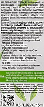 Сироватка - Bielenda Green Tea Face Serum Combination Skin — фото N3