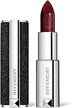 Духи, Парфюмерия, косметика Помада для губ - Givenchy Le Rouge Night Noir