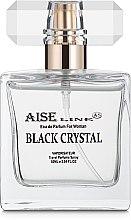 Духи, Парфюмерия, косметика Aise Line Black Crystal - Парфюмированная вода