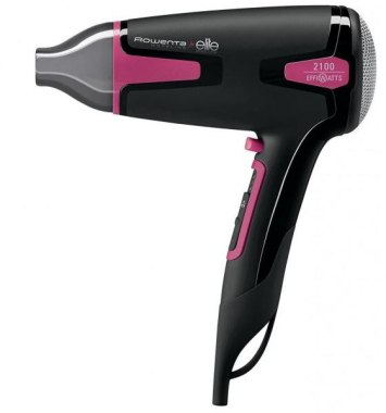 Фен для волос - Rowenta CV3812F0 — фото N2