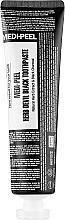 Духи, Парфюмерия, косметика Зубная паста без фтора c травами - Medi Peel Herb Devil Black Toothpaste