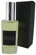 Духи, Парфюмерия, косметика Damien Bash Parfum Lucifer No.4 - Парфюмированная вода (Тестер с крышечкой)