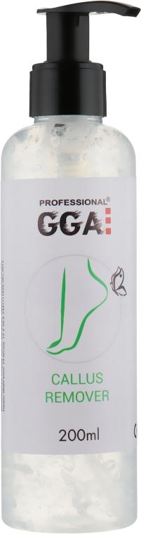 Средство для педикюра - GGA Professional Callus Remover