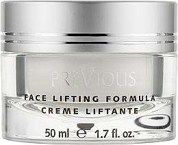 Крем-ліфтинг для обличчя - Ivo Pitanguy Face Lifting Formula — фото N1