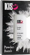 Духи, Парфюмерия, косметика Текстурирующая пудра для прикорневого объема волос - Kis Care Styling Powder Bomb