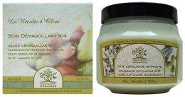 Духи, Парфюмерия, косметика Очищающий крем для лица для чувствительной кожи Шиповник, Олива - Green Energy Organics Cream Cleanser D'Olive