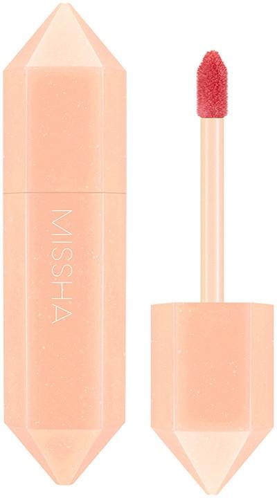 Тинт для губ - Missha Wish Stone Tint Velvet