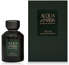 Духи, Парфюмерия, косметика Reyane Tradition Acqua di Parisis Essenza Intensa Silk Oud - Парфюмированная вода