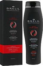 Духи, Парфюмерия, косметика Шампунь против выпадения волос со стволовыим клетками и капиксилом - Brelil Anti Hair Loss Shampoo