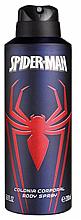 Духи, Парфюмерия, косметика Marvel Spiderman Deodorant - Дезодорант-спрей для детей