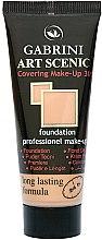 Духи, Парфюмерия, косметика Тональная основа - Gabrini Art Scenic Covering Make Up