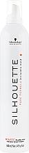 Парфумерія, косметика Мус для волосся еластичної фіксації - Schwarzkopf Professional Silhouette Mousse Flexible Hold