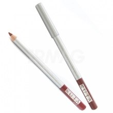 Духи, Парфюмерия, косметика Карандаш для губ - Ruta Color Cosmetics Lipliner Pensil