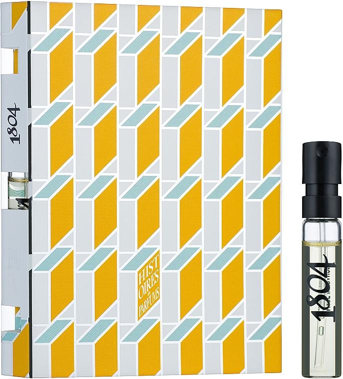 Histoires de Parfums 1804 George Sand - Парфюмированная вода (пробник)