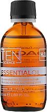Духи, Парфюмерия, косметика Эссенциальное антивозрастное масло - Ten Science Essential Oil No Age
