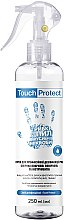 Духи, Парфюмерия, косметика Антисептик-спрей для дезинфекции рук, тела и поверхностей - Touch Protect