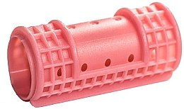 Духи, Парфюмерия, косметика Бигуди 28/65 мм, розовые - Ronney Hollow Magntic Rollers