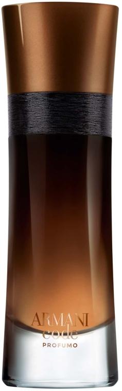 Giorgio Armani Code Profumo - Парфюмированная вода