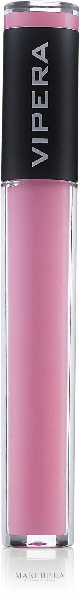 Блеск для губ - Vipera Elite Lip Gloss — фото 201 - Sympatico