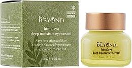 Глубоко увлажняющий крем вокруг глаз - Beyond Himalaya Deep Moisture Eye Cream — фото N1
