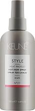 Духи, Парфюмерия, косметика Защитный спрей для волос №27 - Keune Style Hot Iron Spray