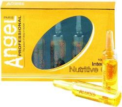 Духи, Парфюмерия, косметика Интенсивное питательное масло - Angel Professional Paris Nutrive Oil