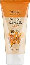 Духи, Парфюмерия, косметика Пенка для лица с экстрактом меда - Beauadd Vanitable Foaming Cleanser Honey